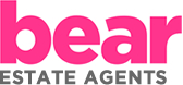 Bear Estate Agents Logo Logo