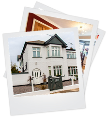 Free Professional Photography when you sell with us Bear Estate Agents