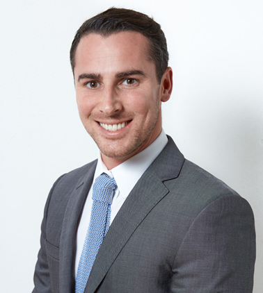 Photo of Jay Thain, Director of IT at Bear Estate Agents
